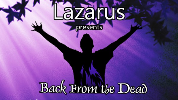 Lazarus - Back From The Dead Episode 160