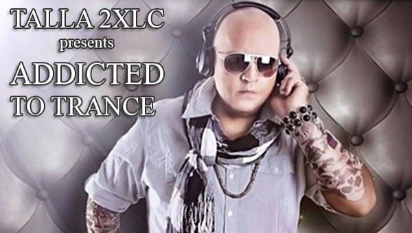 Talla 2XLC - Addicted To Trance (March 2014)
