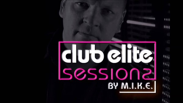 M.I.K.E - Club Elite Sessions 338 [Classics Showcase]