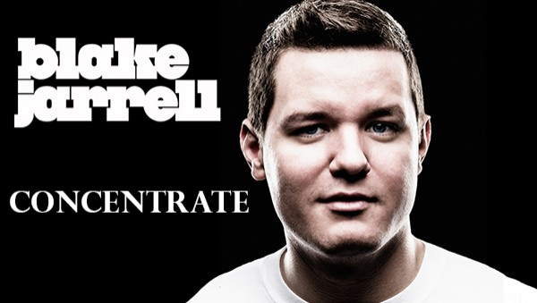 Blake Jarrell - Concentrate 089