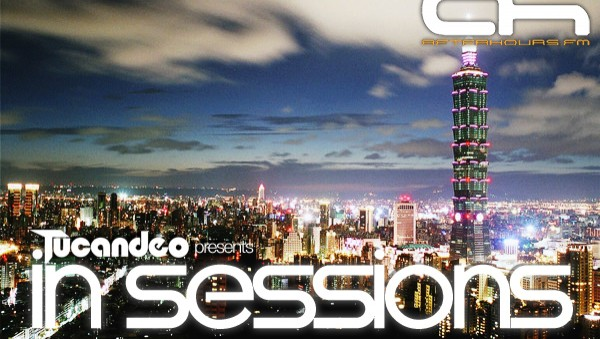 Tucandeo - In Sessions Episode 041