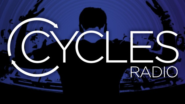 Max Graham - Cycles Radio 212