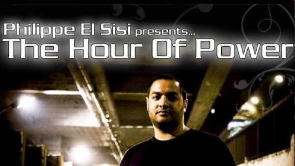 Philippe El Sisi - The Hour of Power 054