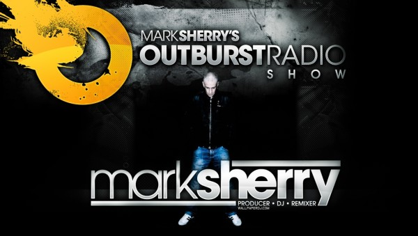 Mark Sherry - Outburst Radioshow 355