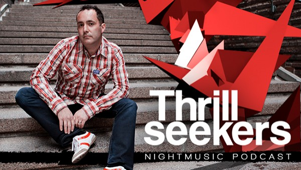 The Thrillseekers - NightMusic Radio Show 067 (March 2014)