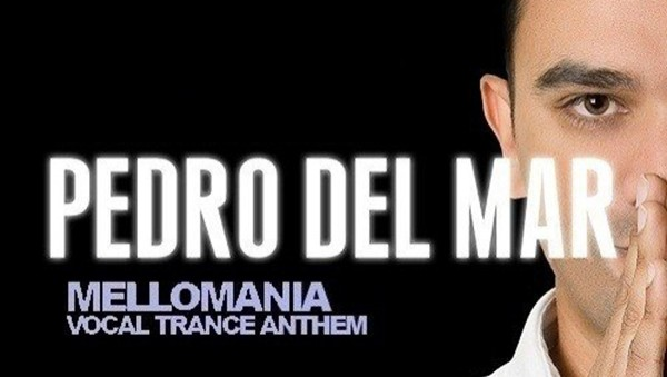 Pedro del Mar - Mellomania Vocal Trance Anthems 319
