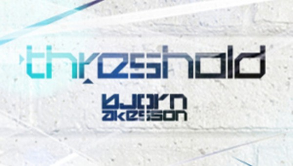 Bjorn Akesson - Threshold 115
