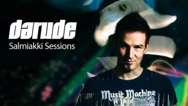Darude - Salmiakki Sessions 106