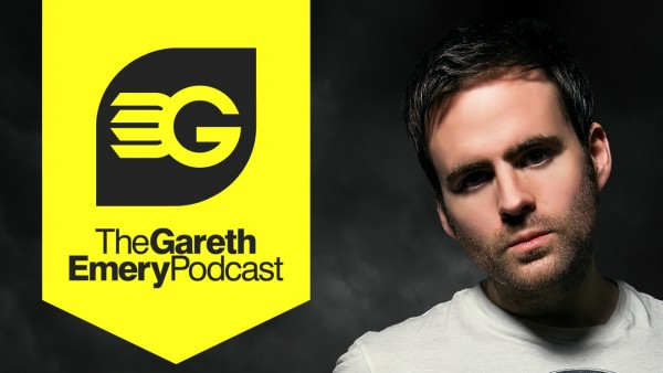 The Gareth Emery Podcast 310