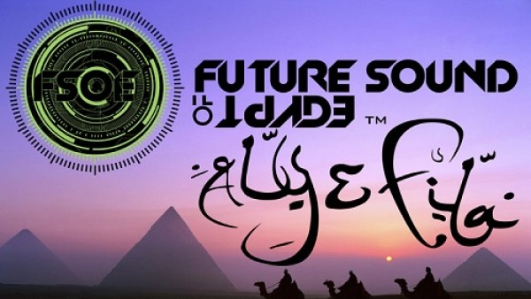 Future Sound of Egypt 441