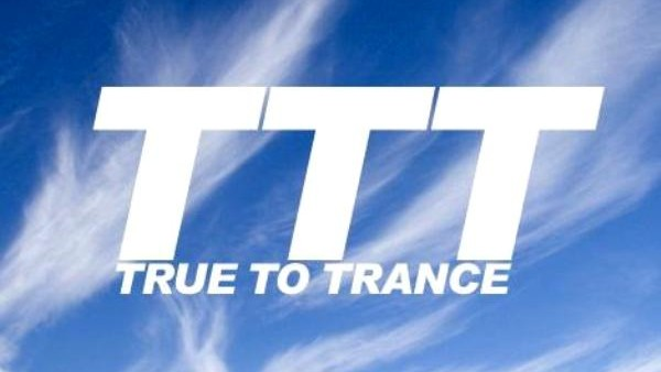 Ronski Speed - True to Trance (May 2014)