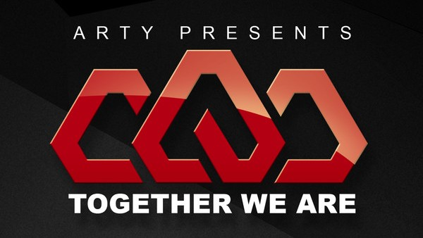 Arty - Together We Are: Episode 071 (Ashley Wallbridge Guest Mix)