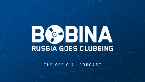 Bobina - Russia Goes Clubbing 272 (Top 50 of 2013 - YearMix)
