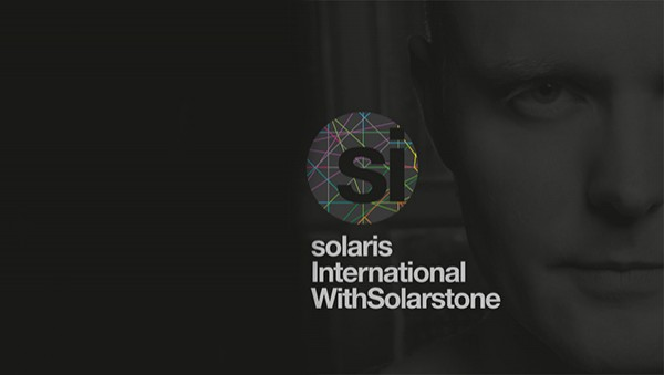 Solarstone - Solaris International 414
