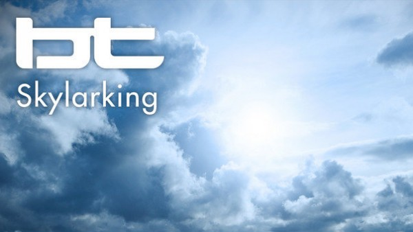 BT - Skylarking Episode 151