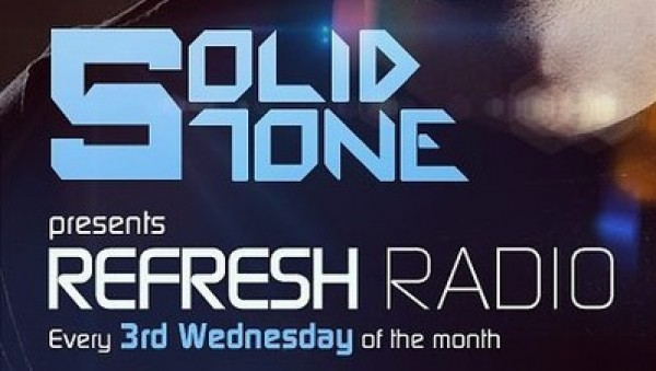 Solid Stone - Refresh Radio 017