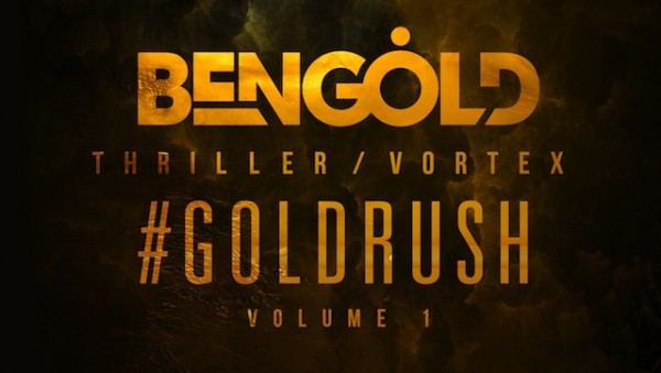 Ben Gold - Goldrush Radio 012