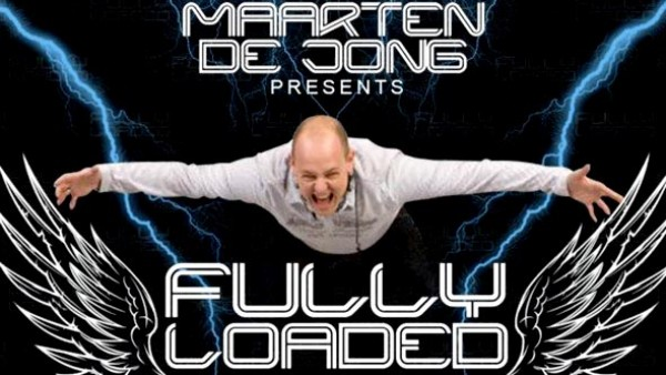Maarten de Jong - Fully Loaded 126
