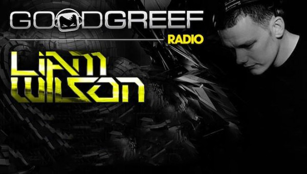 Goodgreef Radio 071
