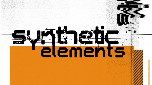 Synthetic Elements 020