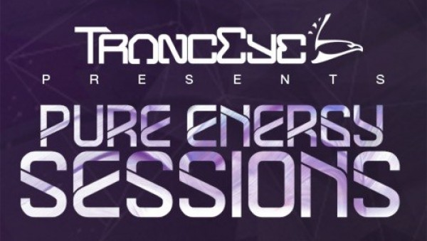 TrancEye - Pure Energy Sessions 068