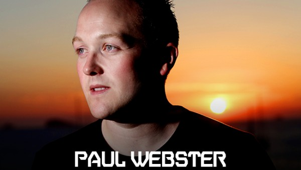 Paul Webster - Vision 081 (live from Trance Sanctuary London NYD)