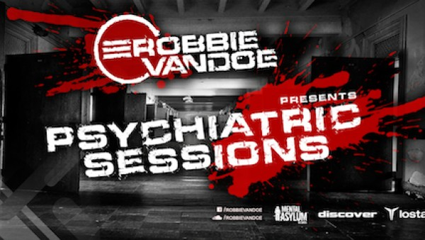 Psychiatric Sessions 025