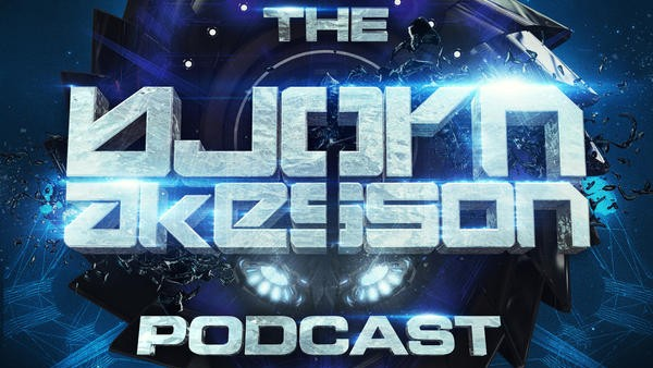 The Bjorn Akesson Podcast 014