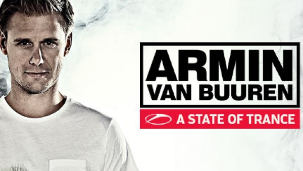Armin van Buuren - A State Of Trance 645 (Year Mix 2013)