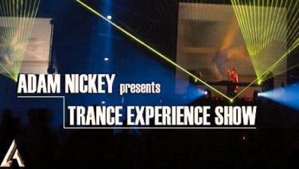 Adam Nickey - Trance Experience 116