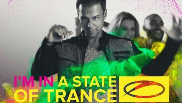Ben Gold - A State of Trance 750 Toronto