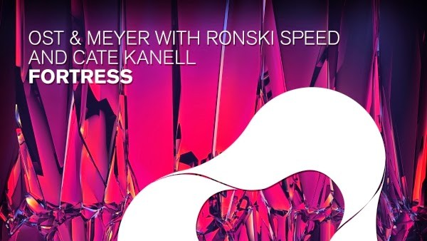 Ost & Meyer with Ronski Speed and Cate Kanell - Fortress
