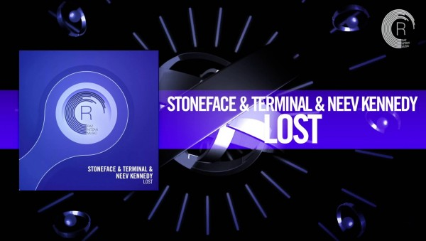 Stoneface & Terminal & Neev Kennedy - Lost