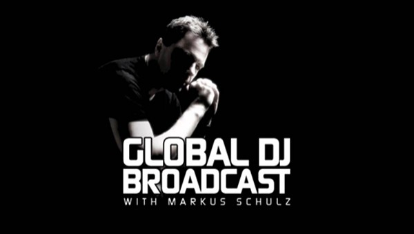 Global DJ Broadcast (Ibiza Summer Sessions Closing)