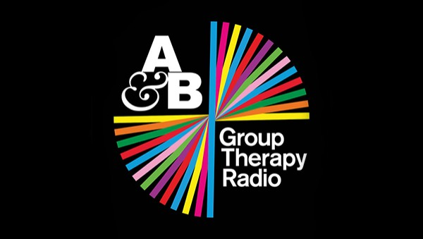 Group Therapy Radio New Year Day