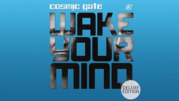 Cosmic Gate - Wake Your Mind 088