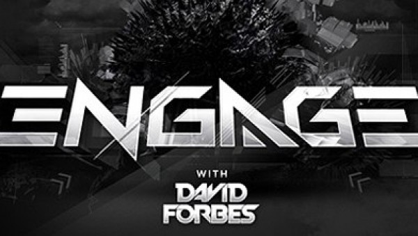 David Forbes - Engage Podcast 011