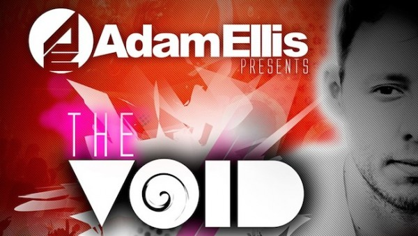 Adam Ellis - The Void 024 (Final Ever Episode - 3 hour special)