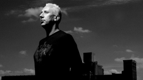 Johan Gielen - Global Sessions (March 2015)