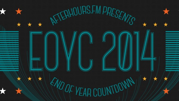 Mike Shiver - End Of Year Countdown 2014